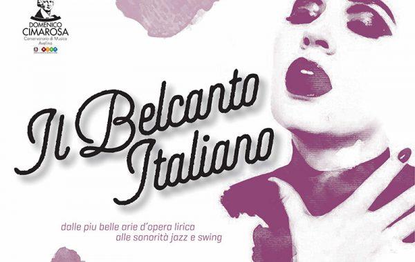 Il Belcanto Italiano – Febbraio – Marzo – Aprile 2017