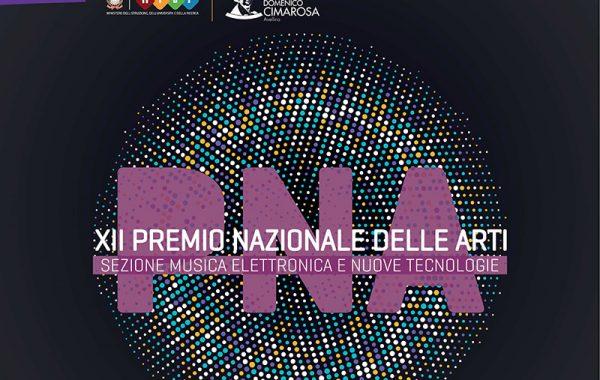 Premio Nazionale delle Arti 2017