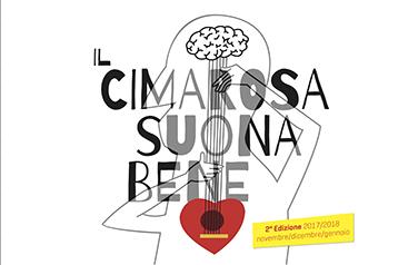 Il Cimarosa Suona Bene 2017 – 2018