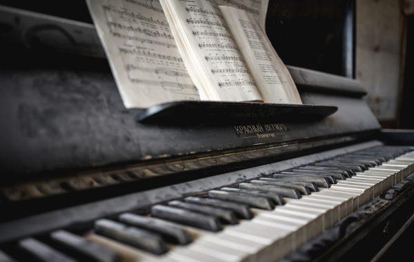 Dipartimento di Musicologia