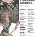 MUSICA, ARTE E GRANDE GUERRA: AL CIMAROSA IL CONVEGNO NAZIONALE PER CELEBRARE I 100 ANNI DALLA FINE DEL PRIMO CONFLITTO MONDIALE