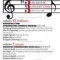 MUSICA MAESTRI: AL «CIMAROSA» ARRIVANO LE ORCHESTRE DEI CONSERVATORI DELLA CAMPANIA